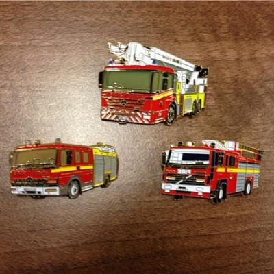 Pin-Badges
